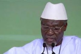 Sad Demise of Amir Jama'at Ahmadiyya Ghana
