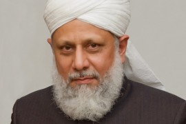 Compilation of Speeches Delivered by Hadhrat Khalifatul Masih V