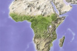 Address by Hadhrat Khalifatul Masih V at the 'Africa at 50' Event 2010: Protecting Africa's Freedom
